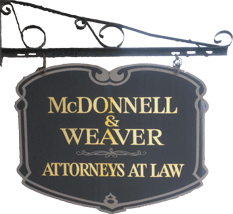 McDonnell & Weaver - Attorneys at Law